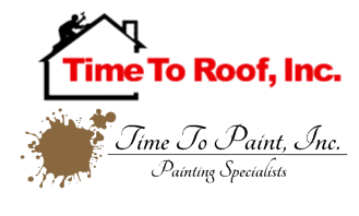 time-to-roof Logo
